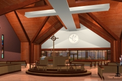 Church Architect Service